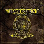 Black Bomb.A -  'One Sound Bite To React'