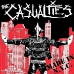 The Casualties � 'Made In N.Y.C.'