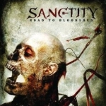 Sanctity � 'Road To Bloodshed'