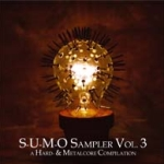 S-U-M-O Sampler Vol. 3 - A Hard- & Metalcore Compilation